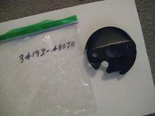 SUZUKI TS250/TS185/TS125 SPEEDOMETER UNDER PLATE NOS!