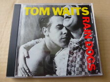 Tom Waits - Rain Dogs - ISLAND CD