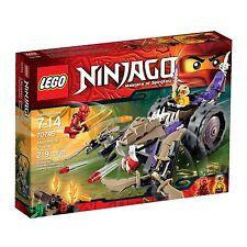 70745 ANACONDRAI CRUSHER lego legos set NEW ninjago NISB ninja KAI krait