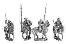 Mirliton - Turkoman cavalry - 15mm