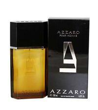 Azzaro EDT Eau De Toilette Spray 200ml Mens Cologne