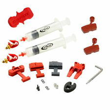 gobike88 SRAM AVID Hydraulic Disc Brake Standard Bleed Kit, No DOT, W07