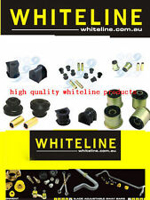 WHITELINE R Panhard rod bushing fit VT VX VY VZ VB VC VH VK VL VN VP VG