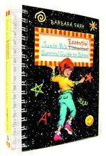 Junie B.s Essential Survival Guide to School (Junie B. Jones) by Barbara Park