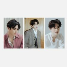 SM TOWN EXO Suho 1st Mini Album [Self-Portrait] Official 4x6 Photo