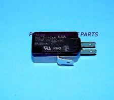 NEW UNIMAX TF150 PRIMARY SPDT MICROWAVE DOOR MICROSWITCH 15 AMP 277 VAC