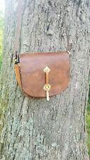 leather shoulder bag,, purse, satchel,  lap top bag