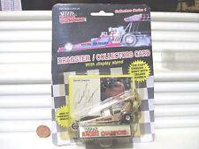 Racing Champions 1989 Collectors Series 1 BubblBottom Darrell Gwynn #4 Dragster