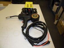 In alluminio Spool Gun Works direttamente da un qualsiasi saldatrice ad arco o SALDATRICE TIG CT245 1