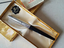 Stylo plume vulpen fountain pen fullhalter SHEAFFER 204M nib écriture writing 鋼筆