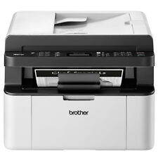 Brother MFC-1910W 4-in-1 Mono Laserdrucker Multifunktionsgerät WLAN