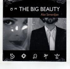 (HR260) The Big Beauty, Alan Semerdjian - 2008 sealed CD