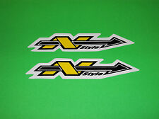 RM RMZ 65 80 85 100 125 250 450 N-STYLE GRAPHICS MOTOCROSS QUAD STICKERS DECALS