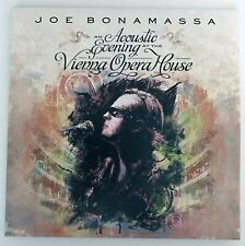 Joe Bonamassa - Acoustic Evening Vienna Opera House  - Vinyl double LP