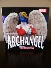Archangel Marvel Bust NY Comic Con Exclusive Diamond Select 409/500 NIB