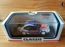 Classic Carlectables Ford BA Falcon GT FPR Mark Winterbottom 5 (A+/A)