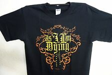 As I lay Dying- Band T-shirt