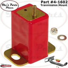 Prothane 4-1602 Trans Mount 66-72 Dodge & Plymouth Charger-Barracuda-Roadrunner