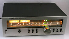 Extremely Rare - Teac Tx-500 Am / Fm Stereo Tuner with Manuals - 1979 - Japan