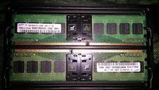 Samsung M395T2953CZD-CD500 (2x1GB) 2GB DDR2 PC2-4200F