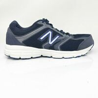 New Balance Mens 460 V2 M460SP2 Blue Running Shoes Lace Up Low Top Size 8.5 4E