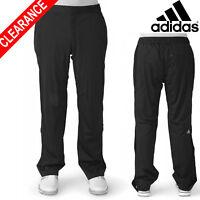 Adidas CLEARANCE Golf ClimaProof Advance Rain Pant Mens Waterproof Trousers