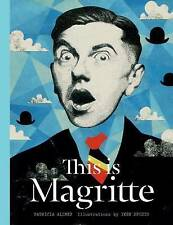 This is Magritte, Iker Spozio, Patricia Allmer, New Book