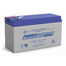 Alpha ALI Elite 1500XLRM 01774785 UPS System Battery 12 V / 7 Ah SLA