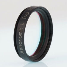 Astronomik - UV RAGGI ULTRAVIOLETTI / IR Filtro di blocco 1.25''