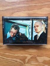 ILL HARMONICS - Octave Above Original Cassette Tape - **Excellent Condition**