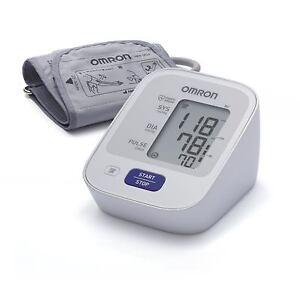 Omron M2 Classic Upper Arm Blood Pressure Monitor HEM-7121