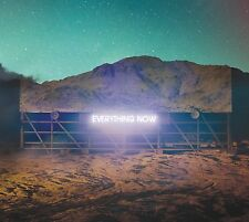 ARCADE FIRE EVERYTHING NOW CD (Exclusive Night Version) - New Release 28/7/17