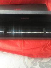 Womens 925 Silver Diamond Tennis Bracelet