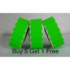 Price Gun Labels CT4 26mm x 12mm Permanent Fluorescent Green15000 -10 Rolls