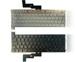 """Keyboard Replacement FOR MACBOOK PRO 13"""" (A2289: LATE 2016 TO EARLY 2020)"""