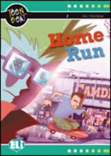 Teen Beat: Home Run by ELI s.r.l. (Paperback, 2002)