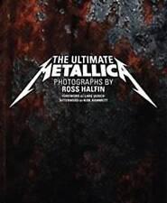 The Ultimate Metallica by James Hetfield (Hardback, 2010)