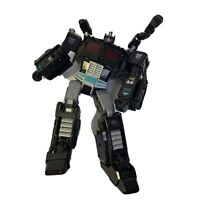 Hasbro Transformers Generations Power of The Primes Nemesis Prime Amazon Body