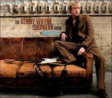 How I Go CD by The Kenny Wayne Shepherd Band / Noah Hunt
