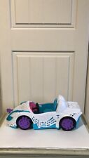 My Little Pony Equestria Girls DJ PON-3 Rockin Convertible Vehicle Hasbro A8066