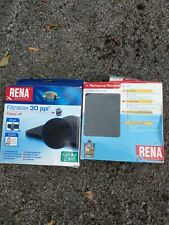 RENA API Filstar XP Replacement Aquarium Filter Foam 20 PPI.
