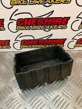 Ktm 990 Lc8 Smt Super Moto Sm Touring 2009-2013 Battery Tray Rubber