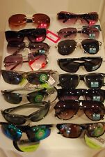 16 X Brand New Mix quantity of MUK and Free-range polarized sunglasses wholesale