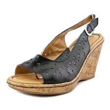 Zapatos de tacón de mujer plataformas de tacón alto (más que 7,5 cm) Talla 39