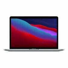 Apple MacBook Pro 13in (256GB SSD, M1, 8GB) Laptop - Space Grey - MYD82X/A (November, 2020)