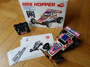 Taiyo RC Mini Hopper
