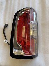 OEM Genuine GM Tail Lamp Left 2015-16-17-18-19-2020 GMC Canyon 84328812