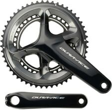 Shimano Dura-Ace FC-R9100 170mm 52-36T 11 Speed Crankset-RRP $829.99 - Brand New