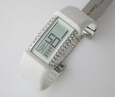 PH1115 - Philippe Starck Uhr - Neu und ungetragen