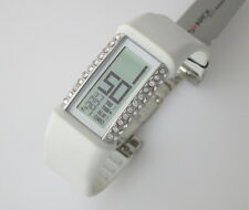 Ph1115-Philippe Starck orologio-nuovi e mai indossati
